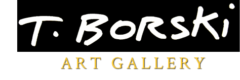 T. Borski Art Gallery